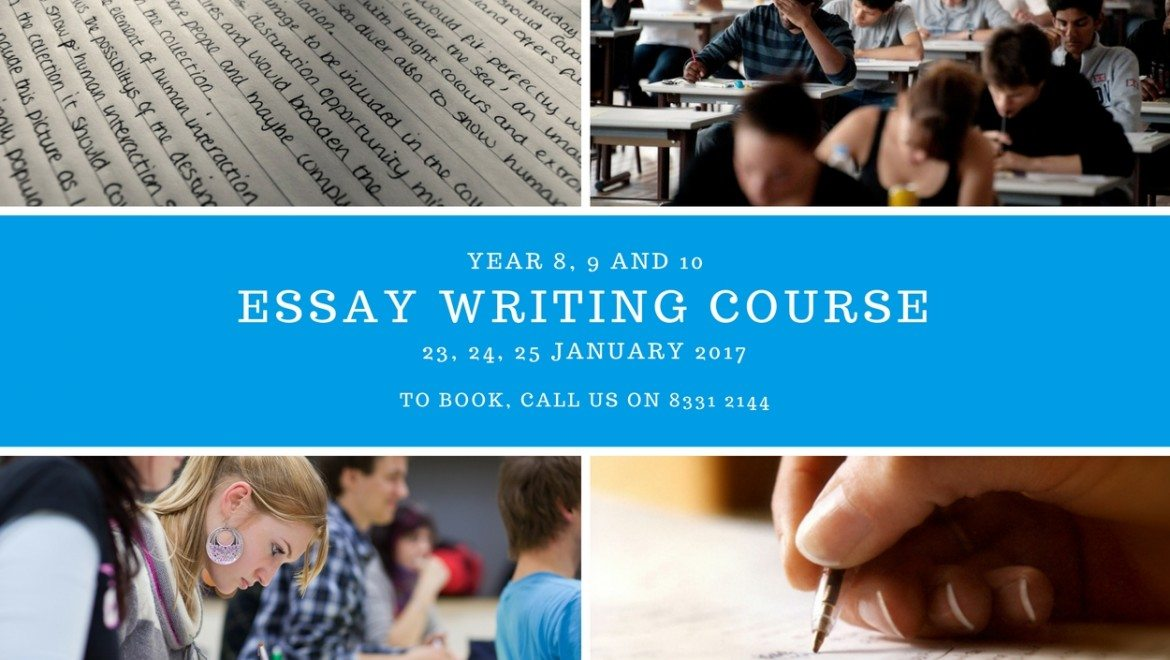 Essay Writing Help for Adelaide Students | REM+ Tuition