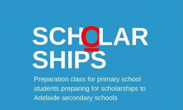 Scholarship/IGNITE Program Classes