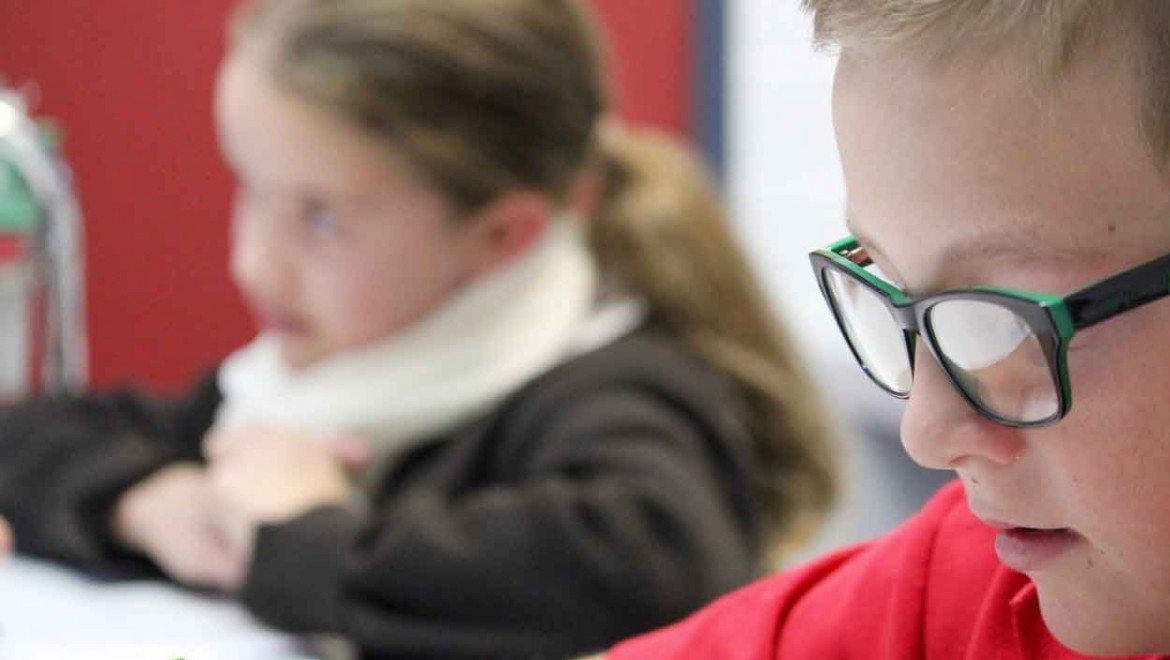 Teaching Dyslexic Students to Read